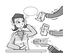 职场测试:你的抗压能力有...